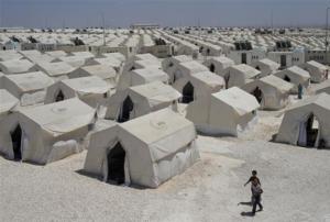 Refugeecamps